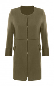 Musthave-Jacket-Army