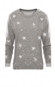 Star-Sweater-Grey