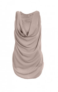 Halter-Taupe