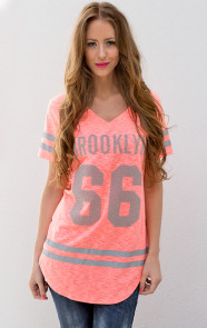 musthaves-tuniek-neon-coral