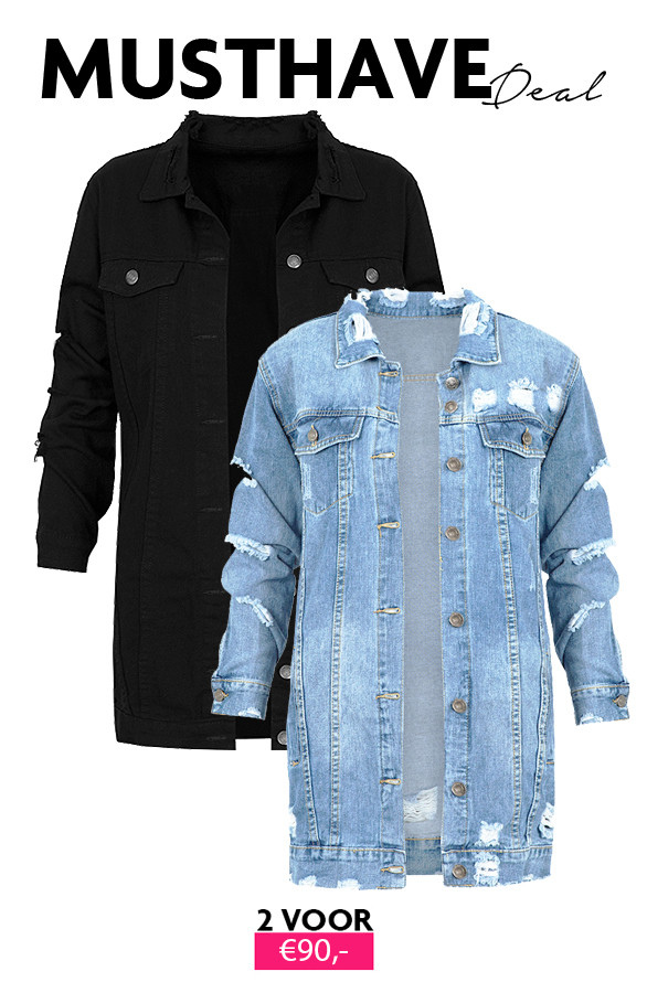 Musthave-Deal-Denim-Jackets