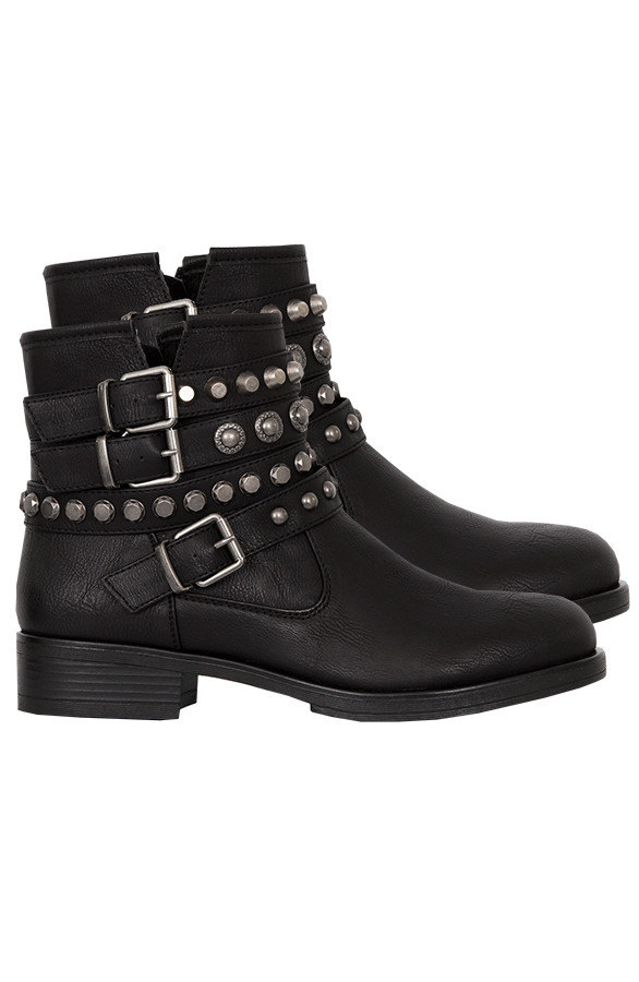 Valley-Biker-Boots-Black