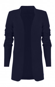 Blazer-Limited-Marineblauw