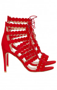 Gladiator-Heels-Exclusive-Rood