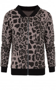 Leopard-Bomber-Jacket-Taupe
