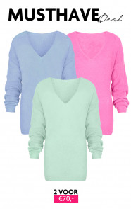 Musthave-Deal-Fluffy-Oversized