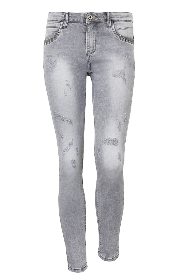Pailletten-Damaged-Jeans-Grijs-1