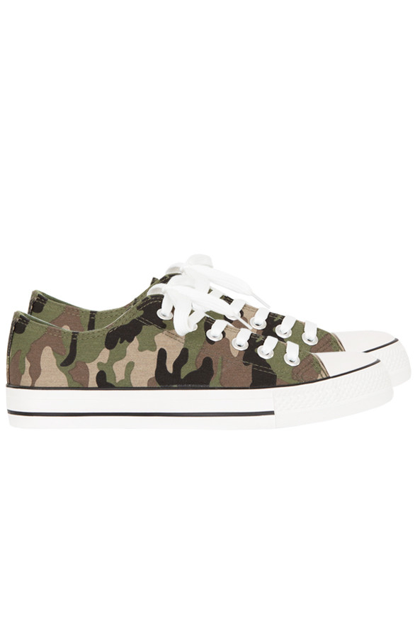 Canvas-Sneakers-Camouflage