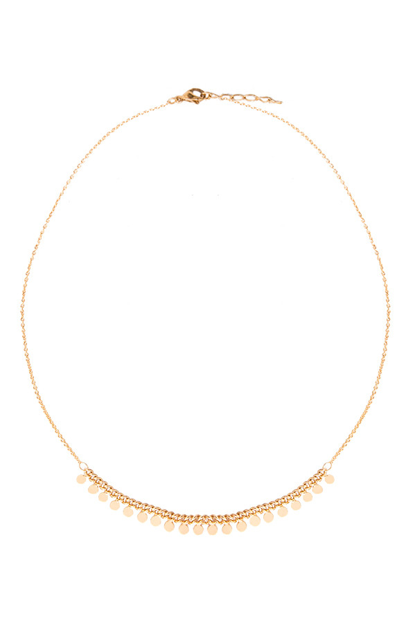 Small-Coins-Ketting-Goud