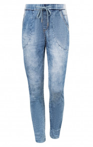 Denim-Jogging-Jeans-Comfy