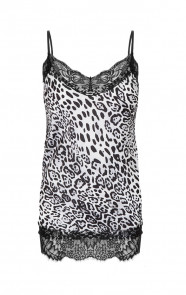 Leopard-Silk-Top-Black-White