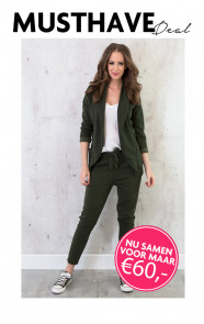 Musthave-Deal-Dames-Pak-Army