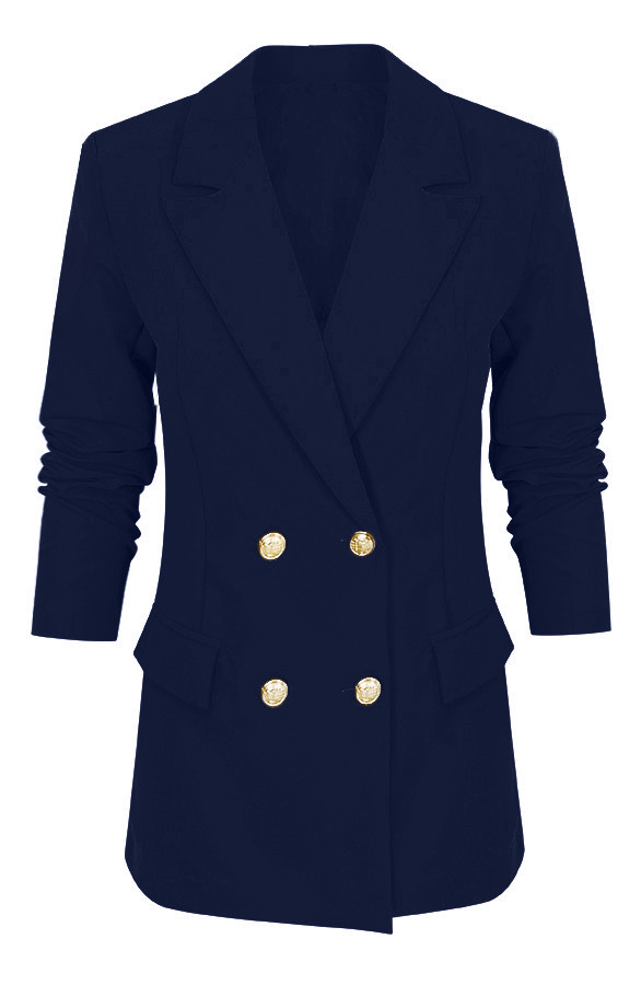 Button-Blazer-Marine