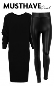 Musthave-Deal-Comfy-Black