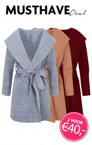 Musthave-Deal-Short-Coats