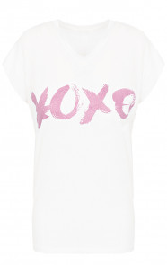 XOXO-Top-roze