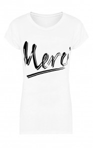 Top-Merci-Metallic-Zwart