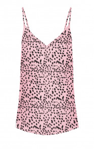 Cheetah-Spaghetti-Top-Roze