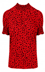 Cheetah-Col-Top-Rood