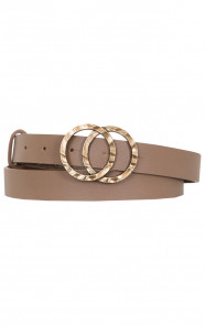 Dames-Riem-Taupe