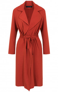 Trenchcoat-Dames-Terracotta-1
