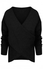 Need-This-Sweater-Twist-Zwart