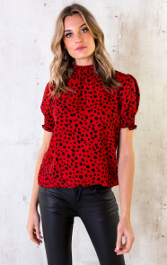 cheetah-tops-rood