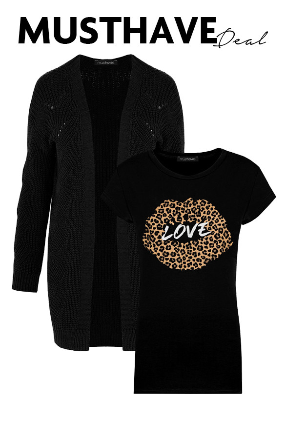 Musthave-Deal-Black-Love