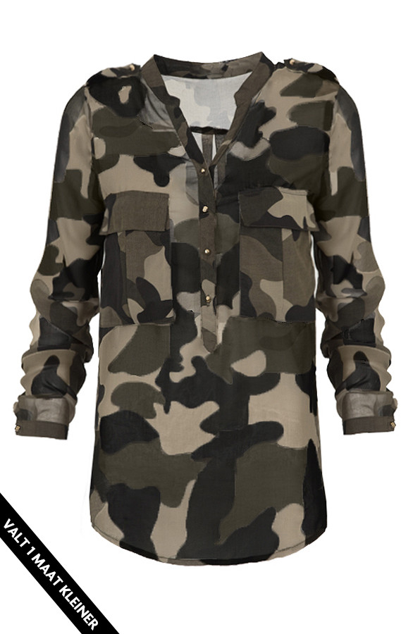 Army-Blouse-Military-1