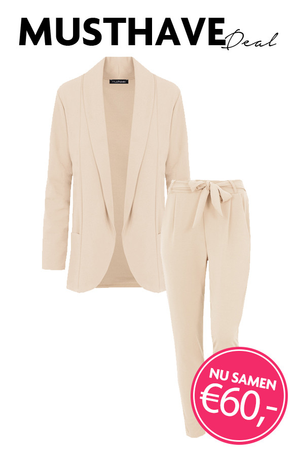 Musthave-Deal-Dames-Pak-Beige