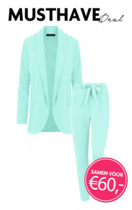Musthave-Deal-Pak-Dames-Mint