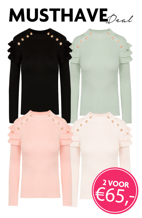 Musthave-Deal-Ruches-Deluxe