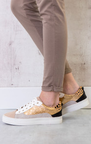 Sneakers-Leopard-Metallic-Gold-1