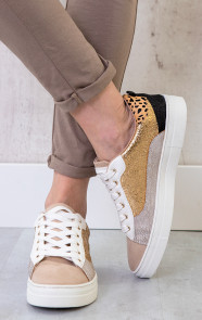Sneakers-Leopard-Metallic-Gold-2