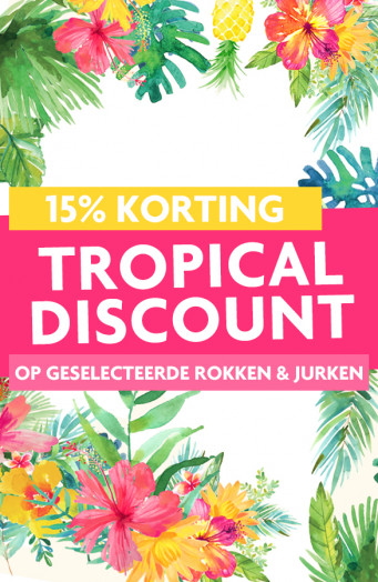 Tropical-Discount