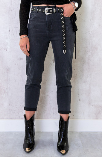 Mom-FIt-Jeans-Donkergrijs-2