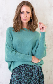 Oversized-Soft-Trui-Dust-Mint-2