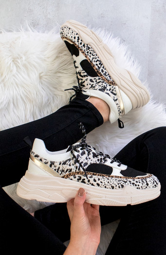 Dad-Sneakers-Cheetah-Beige