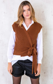 Spencer-Strik-Vest-Cognac-3