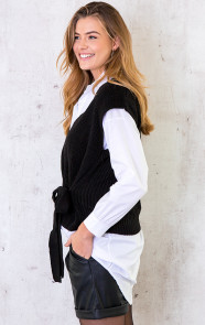 Spencer-Strik-Vest-Zwart-4