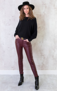 High-Waist-Coating-Jeans-Bordeaux-4