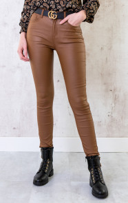 High-Waist-Coating-Jeans-Cognac-1