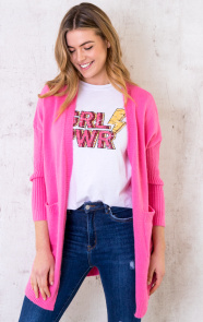 Girl-Power-Top-Loose-Fit-Roze-5