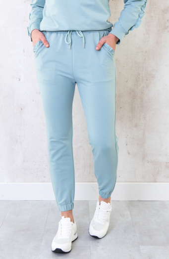 Joggingbroek Amour Mint