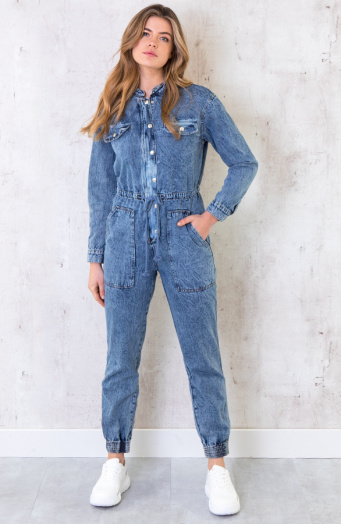 Jumpsuit Limited Denim