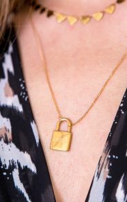 Laagjes-Ketting-Amour-Goud-1