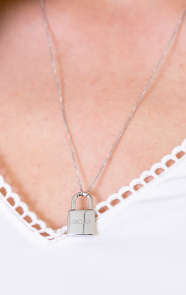 Laagjes-Ketting-Amour-Zilver-1