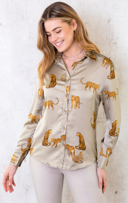 Limited-Leopard-Blouse-Silk-Olive-1