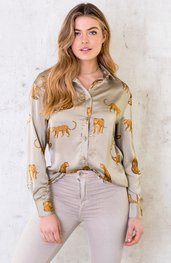 Limited-Leopard-Blouse-Silk-Olive-5