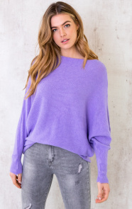 Oversized-Soft-Trui-Lila-4